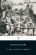 Cover-Bild zu The Anatomy of Melancholy von Burton, Robert