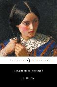 Cover-Bild zu Jane Eyre von Bronte, Charlotte