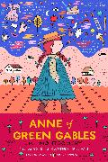 Cover-Bild zu Anne of Green Gables (eBook) von Montgomery, L. M.