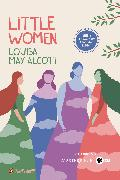 Cover-Bild zu Little Women (eBook) von Alcott, Louisa May