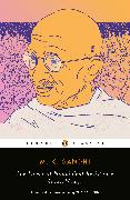 Cover-Bild zu The Power of Nonviolent Resistance (eBook) von Gandhi, M. K.
