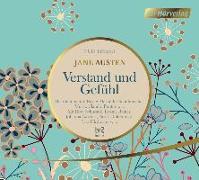 Cover-Bild zu Verstand und Gefühl von Austen, Jane