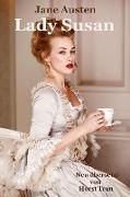 Cover-Bild zu Lady Susan (eBook) von Austen, Jane