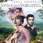 Cover-Bild zu Stolz und Vorurteil (Audio Download) von Austen, Jane