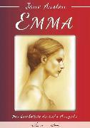 Cover-Bild zu Jane Austen: Emma (Neu bearbeitete deutsche Ausgabe) (eBook) von Austen, Jane