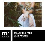 Cover-Bild zu Mansfield Park (eBook) von Austen, Jane