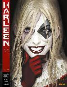 Cover-Bild zu Harleen 1 (von 3) (eBook) von Sejic, Stjepan