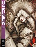 Cover-Bild zu Harleen (eBook) von Sejic, Stjepan