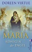 Cover-Bild zu Maria - Königin der Engel von Virtue, Doreen