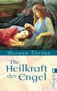 Cover-Bild zu Die Heilkraft der Engel von Virtue, Doreen