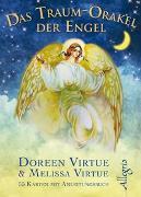 Cover-Bild zu Das Traum-Orakel der Engel von Virtue, Doreen