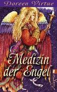 Cover-Bild zu Medizin der Engel von Virtue, Doreen