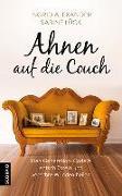 Cover-Bild zu Ahnen auf die Couch von Alexander, Ingrid