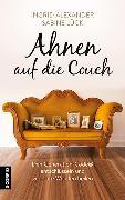 Cover-Bild zu Ahnen auf die Couch (eBook) von Lück, Sabine