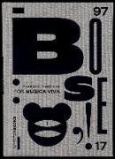 Cover-Bild zu Plakate / Posters von Bose, Günter Karl