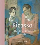 Cover-Bild zu Picasso von Beyeler, Fondation (Hrsg.)