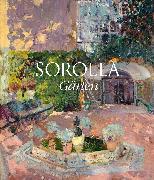 Cover-Bild zu Sorolla: Gärten (German Edition) von Pons Sorolla, Blanca