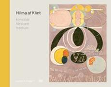 Cover-Bild zu Hilma af Klint von Müller-Westermann, Iris (Hrsg.)
