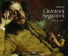 Cover-Bild zu Giovanni Segantini als Portr (bilingual)