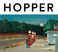 Cover-Bild zu Edward Hopper von Küster, Ulf