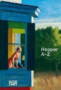 Cover-Bild zu Edward Hopper (German edition) von Küster, Ulf