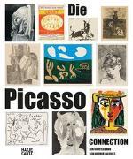Cover-Bild zu Die Picasso-Connection von Kunsthalle Bremen (Hrsg.)