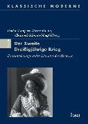 Cover-Bild zu Der zweite Dreißigjährige Krieg (eBook) von Martin, Dieter (Hrsg.)