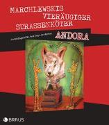 Cover-Bild zu Marchlewskis vieräugiger Straßenköter von Andora