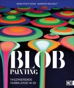 Cover-Bild zu Blob Painting von Pfaff-Kern, Moni