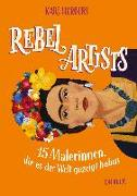 Cover-Bild zu Rebel Artists von Herbert, Kari