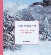 Cover-Bild zu Wunderweiße Welt von Ladwein, Michael (Hrsg.)