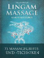 Cover-Bild zu Lingammassage (eBook) von Cremer, Yella