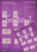 Cover-Bild zu [5er Set - 2020] G-Punkt-Massage, Yoni-Massage, Lingam-Massage, Sanfte Klitorismassage, Weibliche Ejakulation von Cremer, Yella