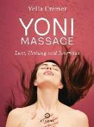 Cover-Bild zu Yoni-Massage von Cremer, Yella