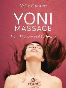 Cover-Bild zu Yoni-Massage (eBook) von Cremer, Yella