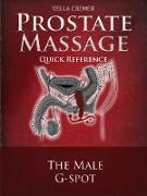 Cover-Bild zu Mindful Prostate and Anal Massage (eBook) von Cremer, Yella