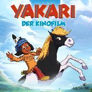 Cover-Bild zu Bach, Patrick (Gelesen): Yakari - Das Hörspiel zum Film (Audio Download)