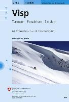 Cover-Bild zu Visp. 1:50'000
