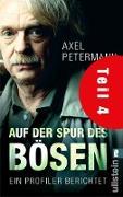 Cover-Bild zu Auf der Spur des Bösen (Teil 4) (eBook) von Petermann, Axel