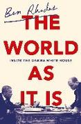 Cover-Bild zu The World As It Is von Rhodes, Ben