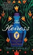 Cover-Bild zu Greeley, Molly: The Heiress