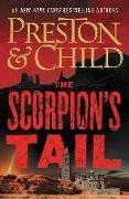 Cover-Bild zu Child, Lincoln: The Scorpion's Tail (International)