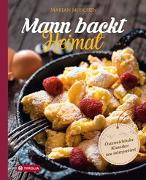 Cover-Bild zu Mann backt Heimat von Moschen, Marian