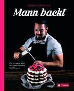 Cover-Bild zu Mann backt von Moschen, Marian