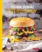 Cover-Bild zu Mann backt Motivtorten von Moschen, Marian