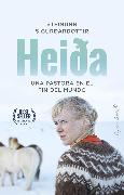 Cover-Bild zu Heida (eBook) von Sigurðardóttir, Steinunn