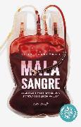 Cover-Bild zu Mala sangre (eBook) von Carreyrou, John