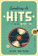 Cover-Bild zu Creadores de Hits (eBook) von Thompson, Derek