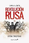 Cover-Bild zu Historia de la Revolución rusa (eBook) von Trotski, León