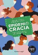 Cover-Bild zu Epidemiocracia (eBook) von Tosio, Pedro Gullón
